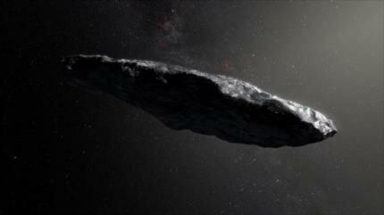 Estudio: Objetos interestelares podrían exportar vida desde Tierra