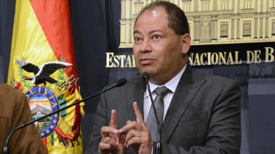 El Gobierno de Evo responsabiliza a Mesa de violencia poselectoral | HISPANTV