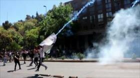 Crisis en Israel. Protestas en Chile. Elecciones en Bolivia