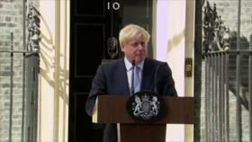 Crisis en Israel. Johnson y Brexit. Represión en Chile
