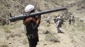 Grupo Talibán mata a 15 policías en el norte de Afganistán