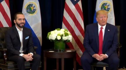 Acuerdo migratorio de EEUU con Triángulo Norte vulneraría DDHH