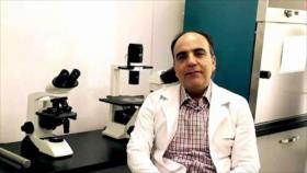 Arresto del profesor iraní en EEUU. Crisis siria. Caótico Brexit
