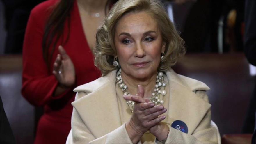 Filtran audio de primera dama de Chile: Lo que viene es muy grave