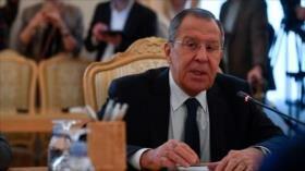 Rusia anuncia inminente fin de la operación de Turquía en Siria