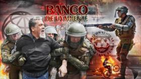 Detrás de la Razón: Muerte y toque de queda, está en emergencia el hermano Chile
