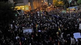 OEA convoca una reunión extraordinaria sobre situación de Bolivia