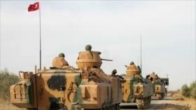 Turquía: No hay necesidad de realizar más operativos en Siria