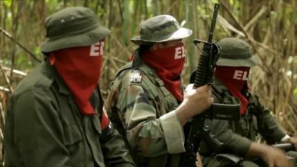 MOE pide al ELN cese al fuego en las elecciones en Colombia
