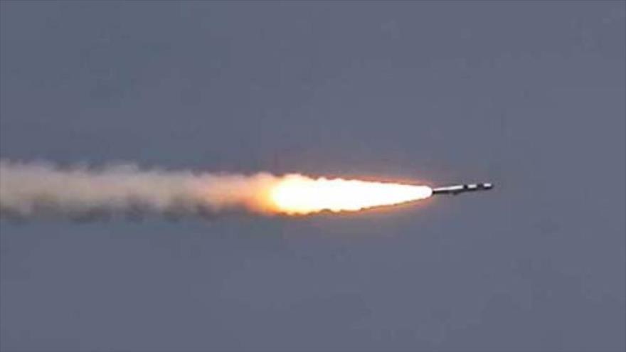 Vídeo: La India prueba con éxito misil de crucero BrahMos