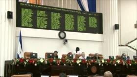 Nicaragua presenta Presupuesto General de la República 2020
