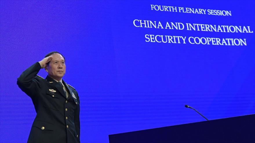 """Alcanza """"un nuevo nivel"""" la cooperación militar entre Rusia y China"""