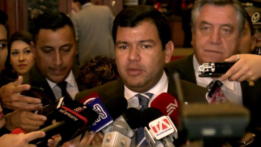 Ley económica urgente de presidente de Ecuador prende las alarmas