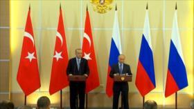 La frontera turco-siria experimenta una relativa calma