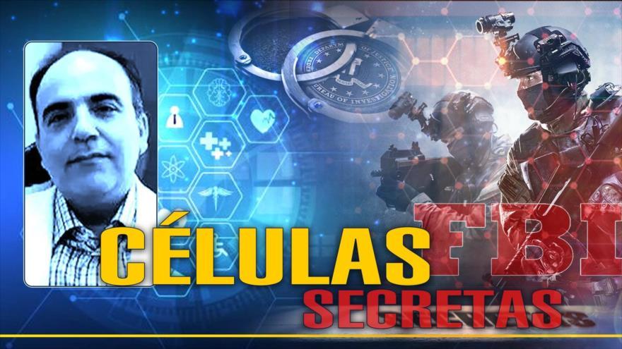 Detrás de la Razón: ¿Cuál es el secreto de las células que investigaba el científico arrestado en EEUU?