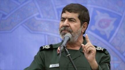 Irán llama a cómplices del sitio antiraní Amad News a entregarse