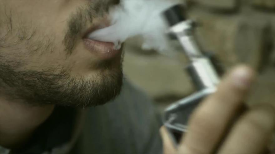Aumentan las muertes en EEUU por cigarrillos electrónicos