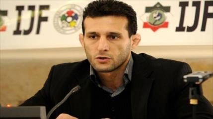 Federación de Judo de Irán: No pelearemos con atletas israelíes
