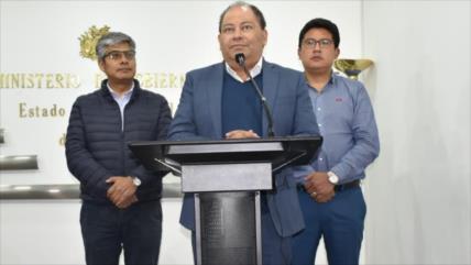 Bolivia: Oposición distribuye dinamita para generar violencia