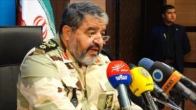 General iraní: Hemos tenido éxito en neutralizar complots enemigos