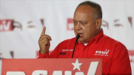Chavismo asegura que 'huracán bolivariano' pronto llegará a Europa