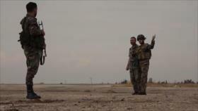 Ejército sirio despliega más fuerzas en la frontera con Turquía