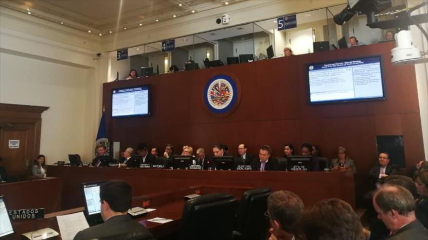 Bolivia niega fraude y pide a OEA revisar actas de votación | HISPANTV