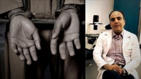 Irán Hoy: El caso del científico iraní