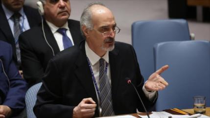 Siria: ONU trata la ofensiva turca como si se realizara en Marte
