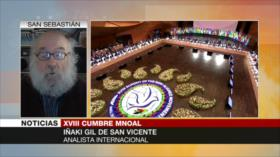 'Países No Alineados buscan independencia respecto a EEUU'