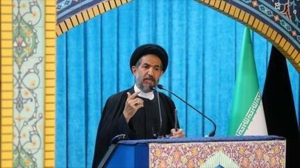Clérigo persa: EEUU e Israel solo entienden el lenguaje de fuerza