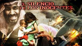 Detrás de la Razón: Negocios; las potencias mundiales encabezadas por EEUU permiten masacre de niños