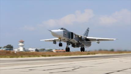 Vídeo: Rusia exhibe su músculo militar con maniobras en Crimea