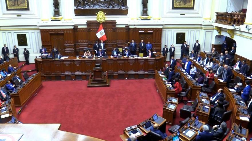 ¿Cómo llegan los partidos a las elecciones de Perú?