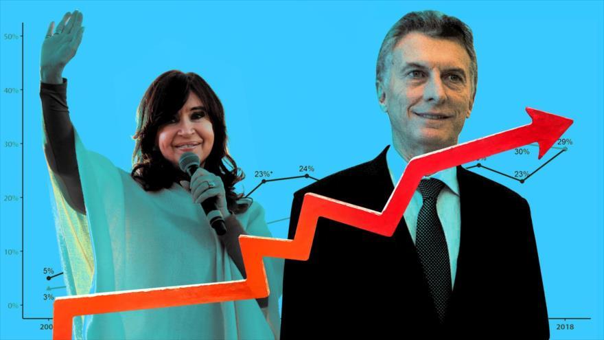 Vídeo: ¿Cómo ha influido Macri en la economía de Argentina?