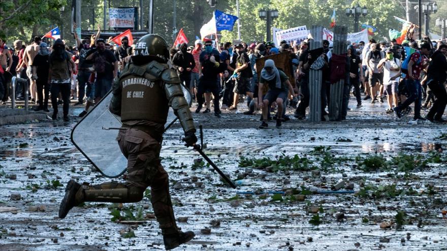 El descontento social en Chile augura nuevas protestas | HISPANTV