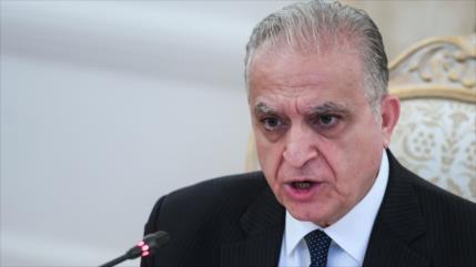 Irak exige el fin de la ocupación israelí de altos sirios del Golán