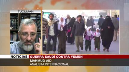 Aid: Irán puede poner fin a la agresión saudí contra Yemen