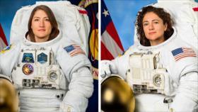 El Toque: 1- Caminada de mujeres en espacio 2- Aldea de Kandovan en Irán 3- Criatura unicelular 4- Isla más densamente poblada en Colombia