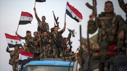 Siria blinda aldeas fronterizas ante agresión turca y terroristas
