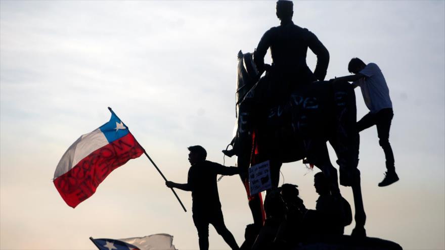 Vídeo: Los 5 posibles salvadores del estallido social en Chile