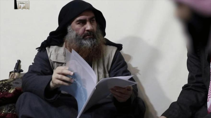 EEUU alega haber matado al líder de Daesh en el norte de Siria | HISPANTV
