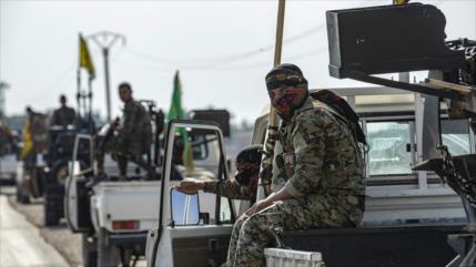 Kurdos preocupados por venganza de EIIL tras la muerte de su líder