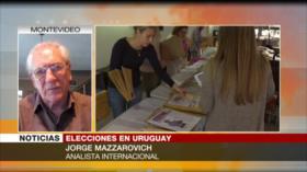 Mazzarovich: El Frente Amplio ha logrado un nuevo Uruguay