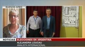 'Una victoria de Fernández se considera como un cambio para región'