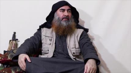 Irán: EEUU al matar a Al-Bagdadi destruyó a su propia criatura