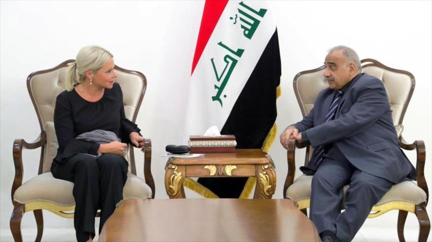 ONU denuncia violencia instigada por infiltrados armados en Irak | HISPANTV