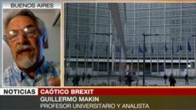 Makin: Un referéndum puede acabar con incertidumbre sobre Brexit