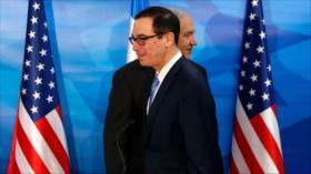 """EEUU aumentará sanciones a Irán con """"específicas"""" ideas de Israel"""