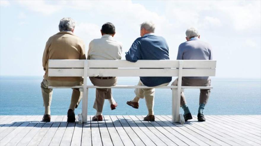 La jubilación no implica un aumento del uso de los recursos sanitarios.